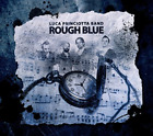 LUCA PRINCIOTTA BAND-ROUGH BLUE  CD NEW