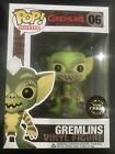 Funko - Gremlins Movie Pop! Figure #06 Limited Glow In The Dark Chase Edition