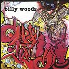 Chalice by Woods, Billy