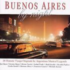 Buenos Aires by Night by Import-Gbr