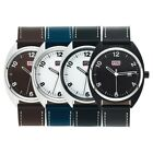 4YOU Herrenuhr Datumsanzeige analog Quarz