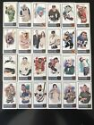 2011 ALLEN GINTER MINI LOT HUGE LOT AGs HIGH s NO NUMBERS  RARE MINIS