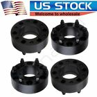 4X For Ford F 150 Raptor Expedition 2 HubCentric Wheel Spacers 6x135 14x2