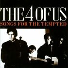 Songs for the Tempted by 4 of Us