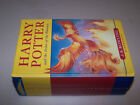 HARRY POTTER AND THE ORDER OF THE PHOENIX 2003 Hardback FIRST 1 1 EDITION