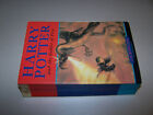HARRY POTTER AND THE GOBLET OF FIRE 2000 Paperback FIRST 1 1 EDITION