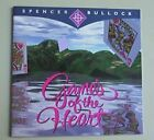 SPENCER + BULLOCK - GAMES OF THE HEART - CD - Brand New - Rare and Out of Print