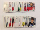 2018 Panini World Cup Stickers Collection Russia Soccer Cards 19