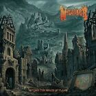 Micawber - Beyond the Reach of Flame [CD]