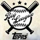 2018 Topps Big League Baseball Hobby Box Presale (10 Cards Per Pack, 24 Packs)