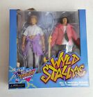 NECA Bill & Ted's Excellent Adventure Wyld Stallyns 8