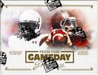 2014 Press Pass Gameday Gallery Football Hobby Box Jimmy Garoppolo Rookie RC