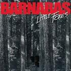 BARNABAS - LITTLE FOXES NEW CD