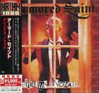ARMORED SAINT - DELIRIOUS NOMAD, 2018 JAPAN LIMITED EDITION CD + OBI, SEALED!