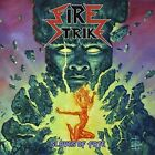 FIRE STRIKE - SLAVES OF FATE NEW CD