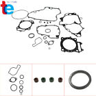 Complete Gasket Kit Top & Bottom End Engine Set For Honda CRF450R 2002-2008 New