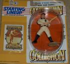 1993 Ty Cobb Cooperstown Collection Kenner Starting lineup Figure New