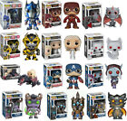 Ultimate Funko Pop Flash Figures Checklist and Gallery 38