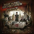 MICHAEL SCHENKER FEST - RESURRECTION NEW CD