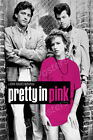 Posters USA Pretty In Pink Movie Poster Glossy Finish MCP253