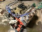 2007 426 Hemi engine No Reserve