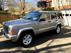 2001 Jeep Cherokee LIMITED for $5000 dollars