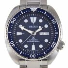 SEIKO Prospex Turtle SRP773J1 Automatic 200m Diver NIB Made in Japan Navy