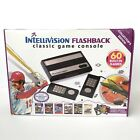 Intellivision Flashback Classic Game Console 60 Games Retro Gaming