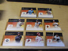 LOT OF 49 2012 TOPPS BB SERIES 2 GOLDEN MOMENTS INSERTS ALL DIFFERENT