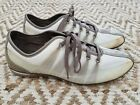 Cole Haan Air Flywire womens taupe bronze sneakers 8