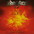 Live From Sun by Dokken (CD, Apr-2000, CMC International) RARE OOP OUT OF PRINT