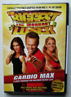 The Biggest Loser The Workout Cardio Max DVD 2007 Join Bob Kim Jillian NEW