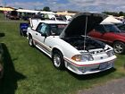 1988 Ford Mustang GT Convertible 1988 Mustang GT Convertible With 1,277 ORIGINAL MILES WITH ORIGINAL OWNER