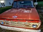 1964 Ford F-100  OLD for $3200 dollars