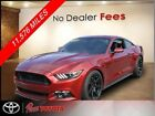 Mustang GT 2015 Ford Mustang