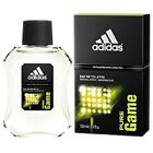 Adidas Pure Game by Adidas 3.4 oz EDT Cologne for Men New In Box