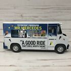 2018 MR. MERCEDES Talking Ice Cream Truck FYC 2018 promo Season 1 Includes code