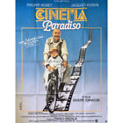 CINEMA PARADISO Movie Poster 47x63 in French 1988 MINT