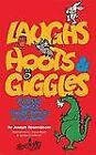 NEW - Laughs, Hoots & Giggles by Rosenbloom, Joseph