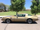1979 Pontiac Trans Am coupe for $1000 dollars