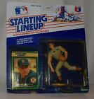 1989 STARTING LINEUP 85840  - ROGER CLEMENS * BOSTON RED SOX - *NOS* SLU #2