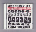 (CD) EDAN THE DJ - Sound Of The Funky Drummer / Self-Released
