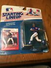 Andre Dawson 1989 Starting Lineup Cubs HOF Never Opened