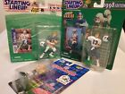Kenner 1997 & 1998 Starting Lineup of DAN MARINO - MIAMI DOLPHINS-LOT
