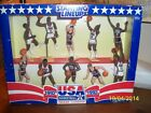 Action Figures 1992 TEAM USA Basketball /NIB by Starting Lineup