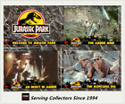 Are New Jurassic Park Trading Cards on the Way? 12