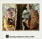 Are New Jurassic Park Trading Cards on the Way? 16