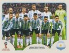2018 Panini World Cup Stickers Collection Russia Soccer Cards 32