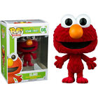 Funko Pop Sesame Street Vinyl Figures Guide and Gallery 53
