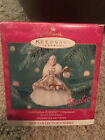 Hallmark Keepsake 2000 CELEBRATION BARBIE Christmas Ornament! Collector's Series